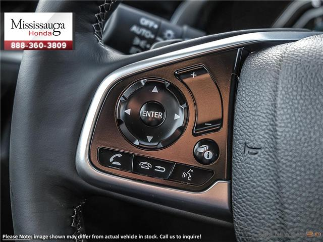 2019 Honda Civic Touring (Stk: 325584) in Mississauga - Image 15 of 23