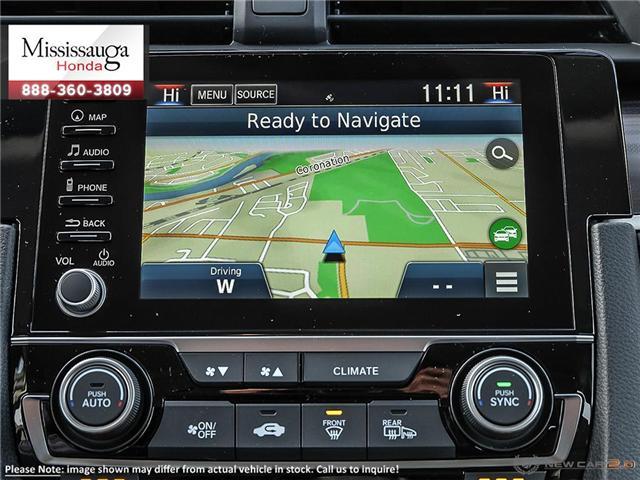 2019 Honda Civic Touring (Stk: 325584) in Mississauga - Image 18 of 23