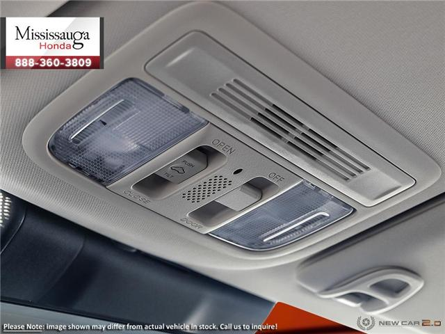 2019 Honda Civic Touring (Stk: 325584) in Mississauga - Image 19 of 23