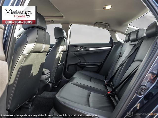 2019 Honda Civic Touring (Stk: 325584) in Mississauga - Image 21 of 23