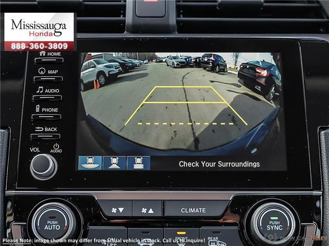 2019 Honda Civic Touring (Stk: 325584) in Mississauga - Image 23 of 23