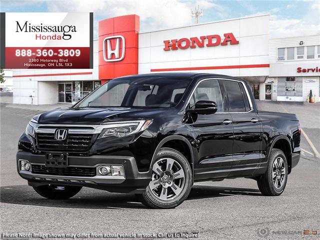 2019 Honda Ridgeline Touring (Stk: 324352) in Mississauga - Image 1 of 23