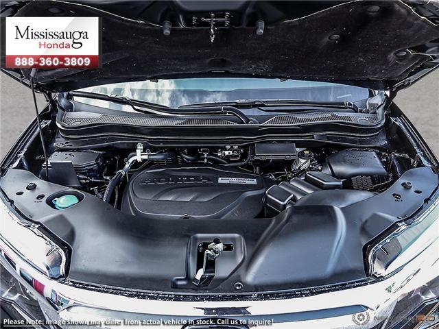 2019 Honda Ridgeline Touring (Stk: 324352) in Mississauga - Image 6 of 23