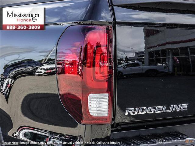 2019 Honda Ridgeline Touring (Stk: 324352) in Mississauga - Image 11 of 23
