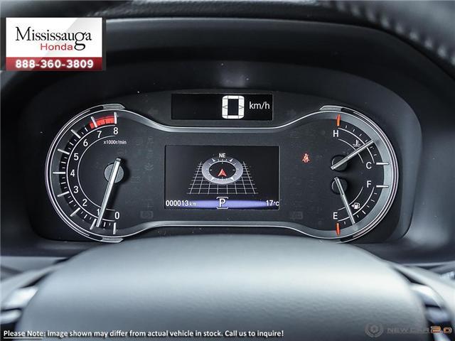 2019 Honda Ridgeline Touring (Stk: 324352) in Mississauga - Image 14 of 23