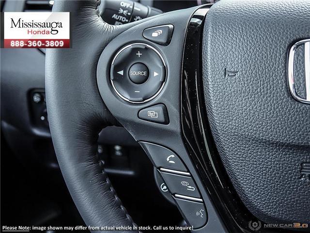 2019 Honda Ridgeline Touring (Stk: 324352) in Mississauga - Image 15 of 23