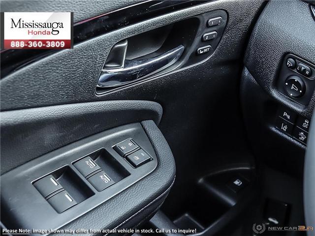 2019 Honda Ridgeline Touring (Stk: 324352) in Mississauga - Image 16 of 23