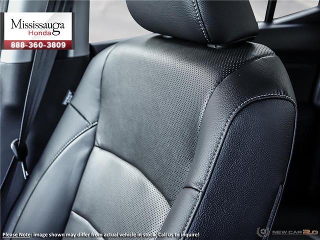 2019 Honda Ridgeline Touring (Stk: 324352) in Mississauga - Image 20 of 23