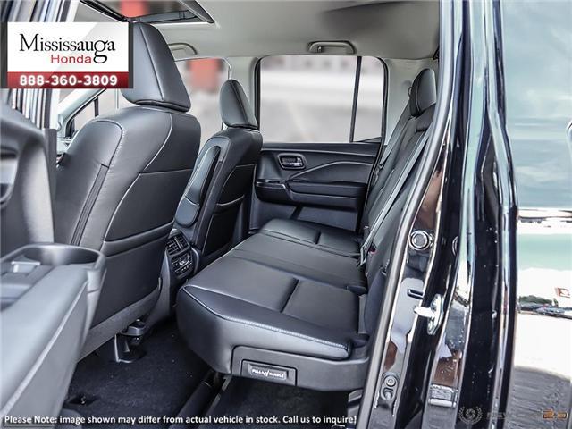 2019 Honda Ridgeline Touring (Stk: 324352) in Mississauga - Image 21 of 23