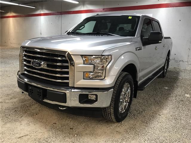 2017 Ford F-150 XLT (Stk: S19236A) in Newmarket - Image 1 of 26