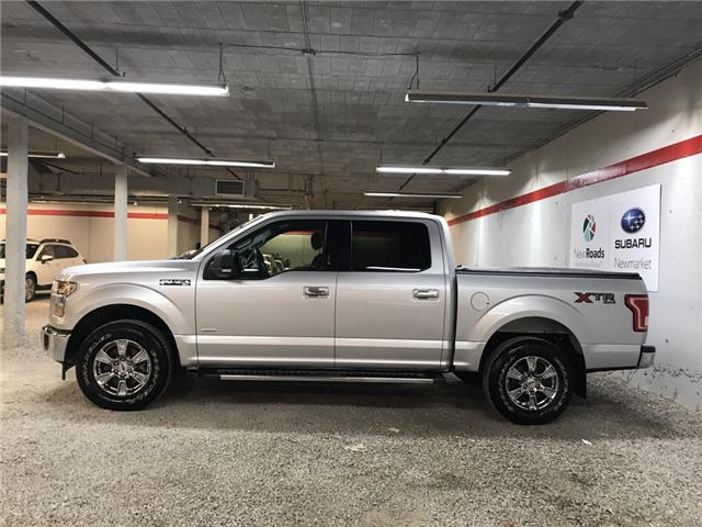 2017 Ford F-150 XLT (Stk: S19236A) in Newmarket - Image 2 of 26