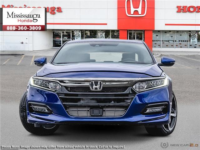 2019 Honda Accord Sport 2.0T (Stk: 325184) in Mississauga - Image 2 of 23