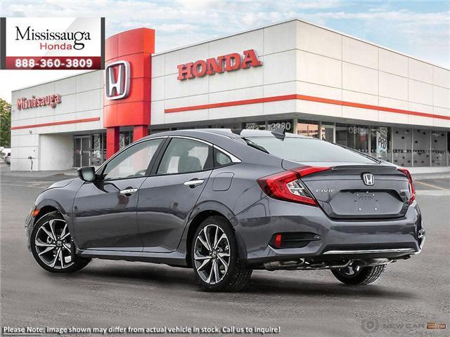 2019 Honda Civic Touring (Stk: 325939) in Mississauga - Image 4 of 23