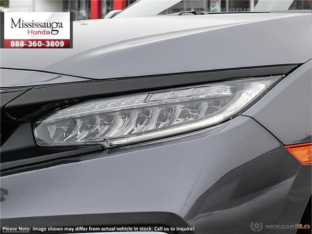 2019 Honda Civic Touring (Stk: 325939) in Mississauga - Image 10 of 23