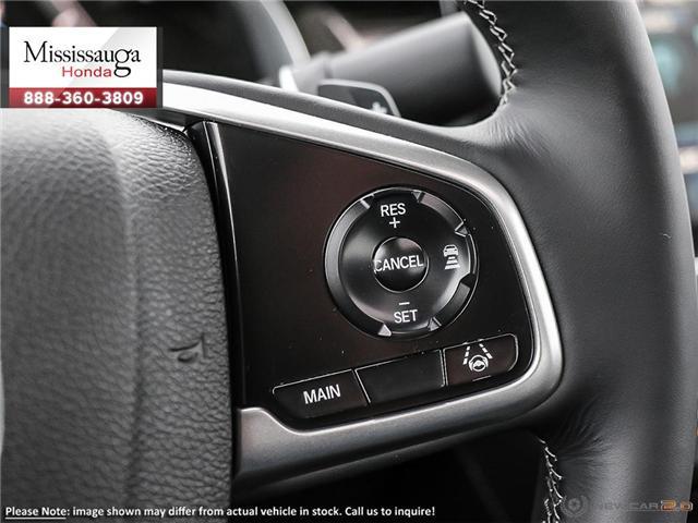 2019 Honda Civic Touring (Stk: 325939) in Mississauga - Image 15 of 23