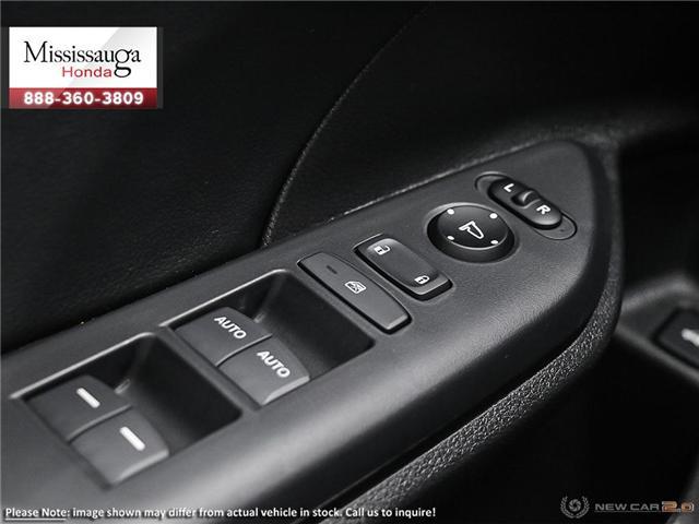 2019 Honda Civic Touring (Stk: 325939) in Mississauga - Image 16 of 23