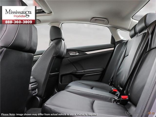 2019 Honda Civic Touring (Stk: 325939) in Mississauga - Image 21 of 23