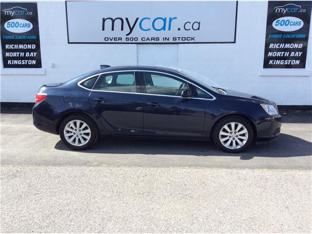 2015 Buick Verano Base (Stk: 190495) in North Bay - Image 2 of 18