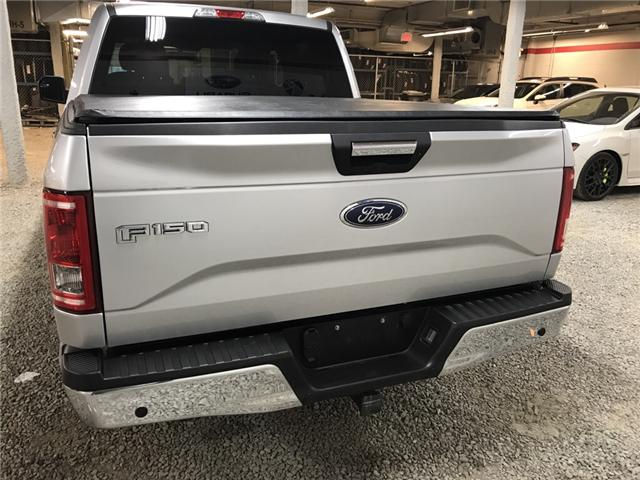 2017 Ford F-150 XLT (Stk: S19236A) in Newmarket - Image 4 of 26