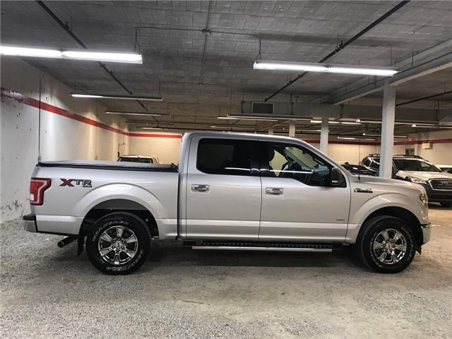 2017 Ford F-150 XLT (Stk: S19236A) in Newmarket - Image 6 of 26