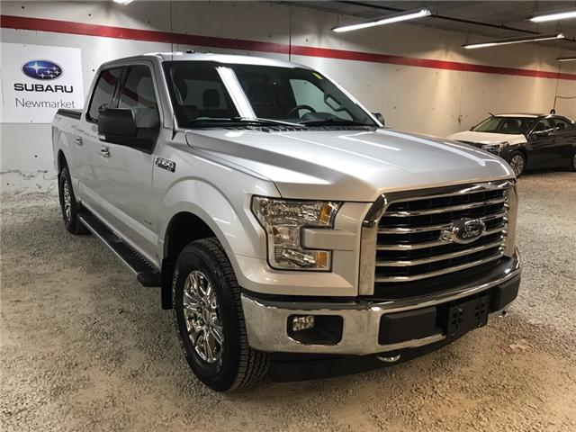 2017 Ford F-150 XLT (Stk: S19236A) in Newmarket - Image 7 of 26