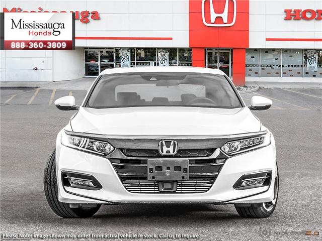 2019 Honda Accord Sport 1.5T (Stk: 325292) in Mississauga - Image 2 of 23