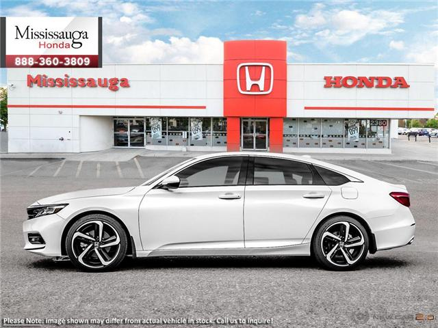 2019 Honda Accord Sport 1.5T (Stk: 325292) in Mississauga - Image 3 of 23