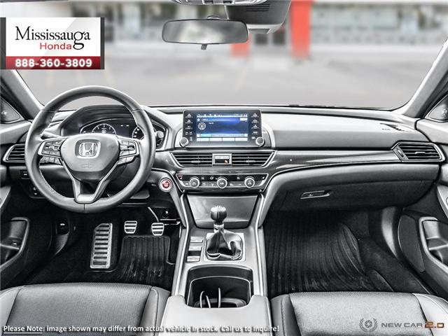 2019 Honda Accord Sport 1.5T (Stk: 325292) in Mississauga - Image 22 of 23