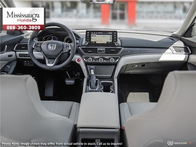 2019 Honda Accord Touring 1.5T (Stk: 326008) in Mississauga - Image 22 of 23
