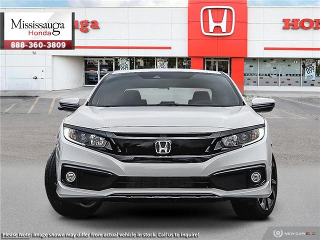 2019 Honda Civic Sport (Stk: 326078) in Mississauga - Image 2 of 23