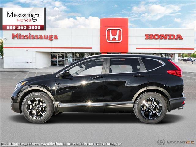 2019 Honda CR-V Touring (Stk: 325404) in Mississauga - Image 3 of 23