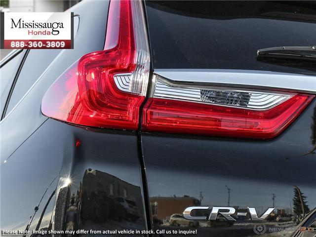 2019 Honda CR-V Touring (Stk: 325404) in Mississauga - Image 11 of 23