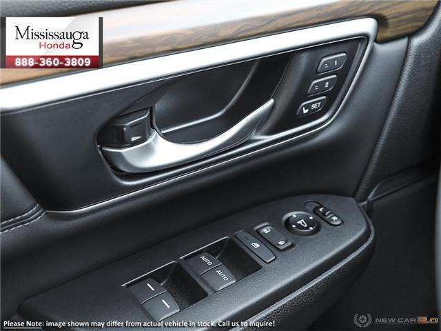2019 Honda CR-V Touring (Stk: 325404) in Mississauga - Image 16 of 23
