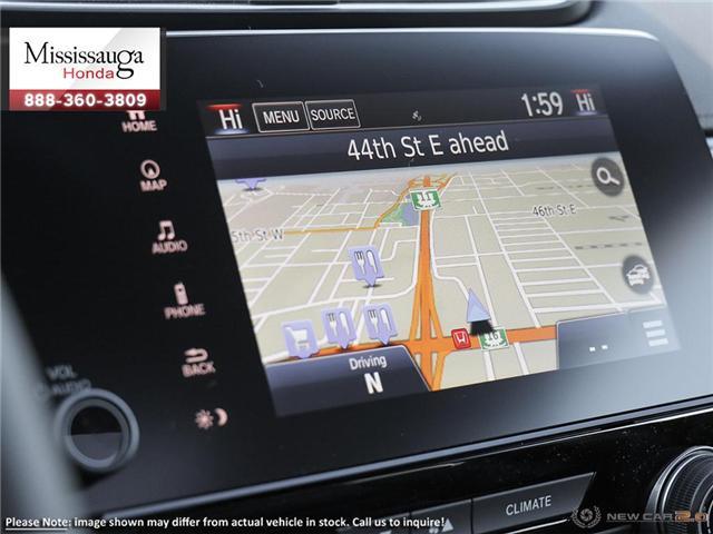 2019 Honda CR-V Touring (Stk: 325404) in Mississauga - Image 18 of 23