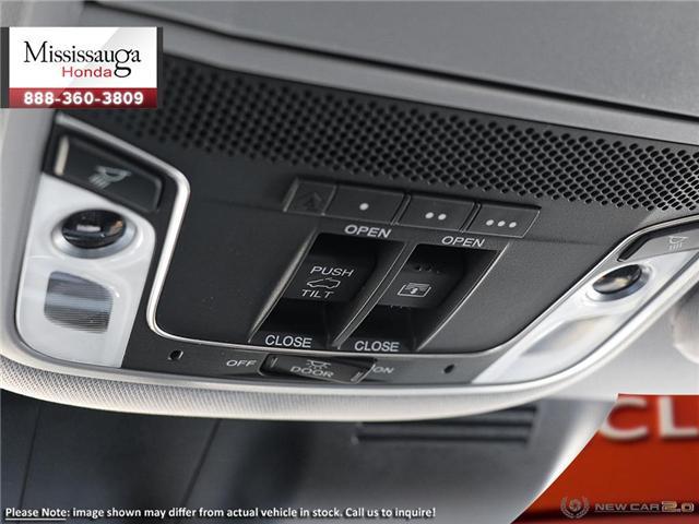 2019 Honda CR-V Touring (Stk: 325404) in Mississauga - Image 19 of 23