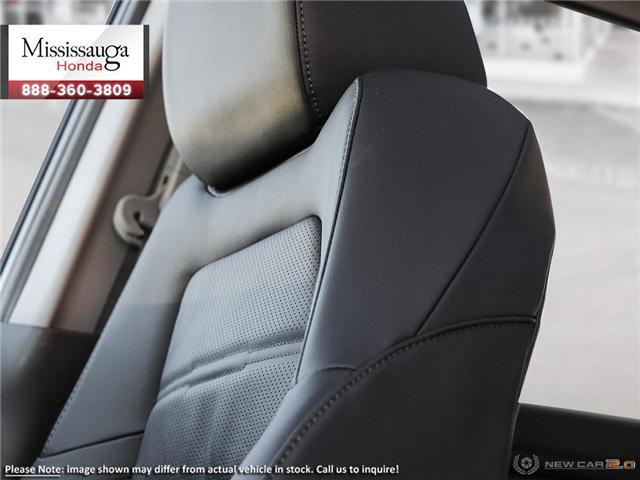 2019 Honda CR-V Touring (Stk: 325404) in Mississauga - Image 20 of 23