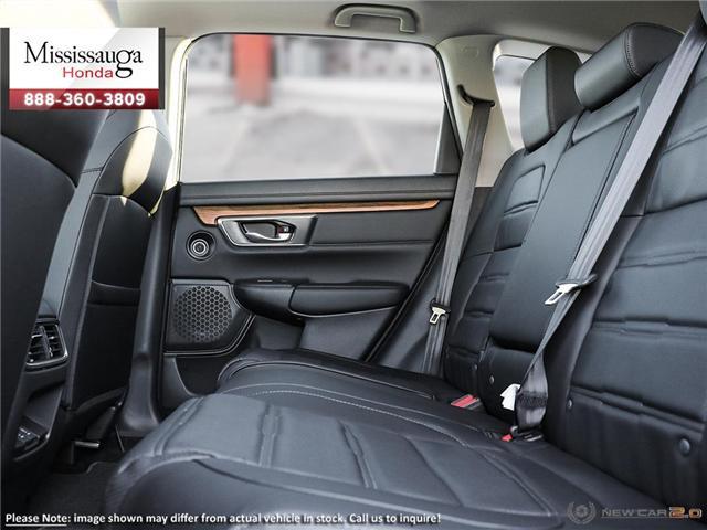 2019 Honda CR-V Touring (Stk: 325404) in Mississauga - Image 21 of 23