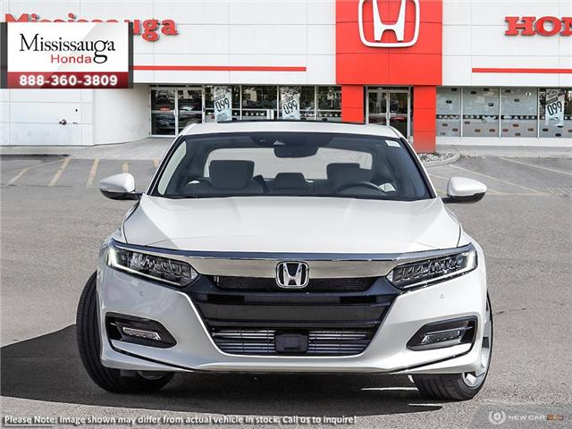2019 Honda Accord Touring 1.5T (Stk: 326076) in Mississauga - Image 2 of 23