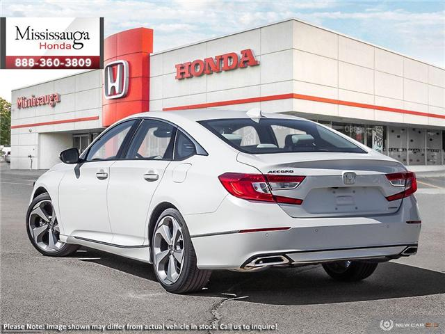 2019 Honda Accord Touring 1.5T (Stk: 326076) in Mississauga - Image 4 of 23