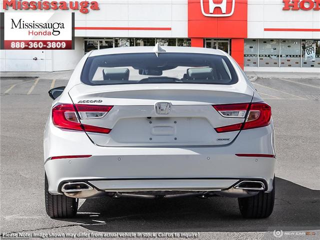2019 Honda Accord Touring 1.5T (Stk: 326076) in Mississauga - Image 5 of 23