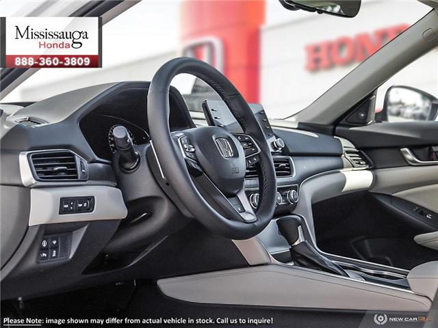 2019 Honda Accord Touring 1.5T (Stk: 326076) in Mississauga - Image 12 of 23