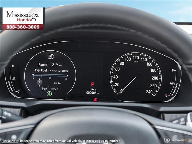 2019 Honda Accord Touring 1.5T (Stk: 326076) in Mississauga - Image 14 of 23