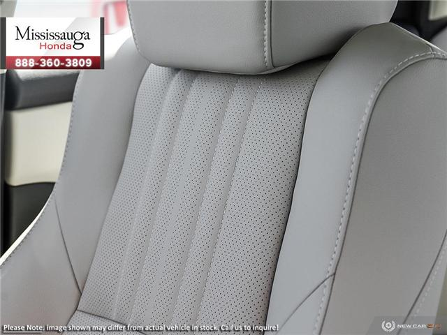 2019 Honda Accord Touring 1.5T (Stk: 326076) in Mississauga - Image 20 of 23