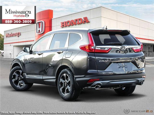 2019 Honda CR-V Touring (Stk: 325845) in Mississauga - Image 4 of 23