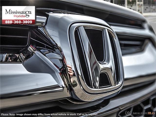 2019 Honda CR-V Touring (Stk: 325845) in Mississauga - Image 9 of 23