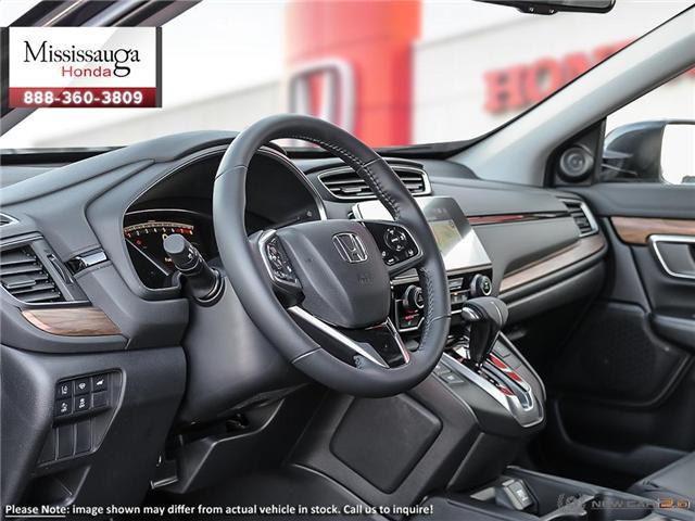 2019 Honda CR-V Touring (Stk: 325845) in Mississauga - Image 12 of 23