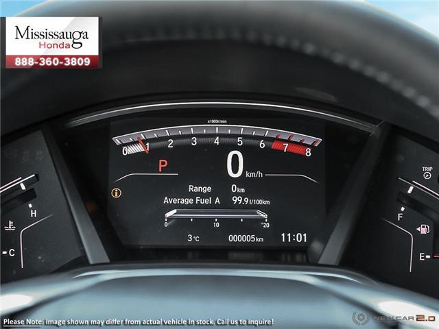 2019 Honda CR-V Touring (Stk: 325845) in Mississauga - Image 14 of 23