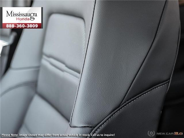 2019 Honda CR-V Touring (Stk: 325845) in Mississauga - Image 20 of 23