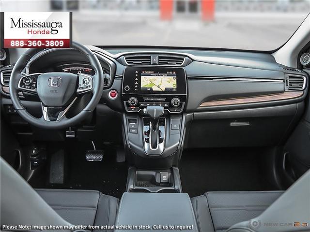 2019 Honda CR-V Touring (Stk: 325845) in Mississauga - Image 22 of 23