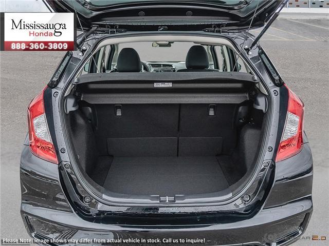 2019 Honda Fit Sport (Stk: 325977) in Mississauga - Image 7 of 23